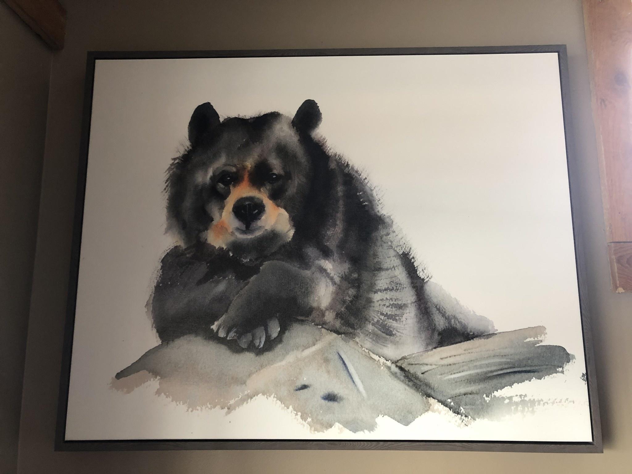 TAC Bear III