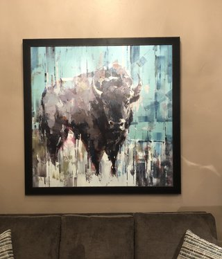 "Prestige Arts ""Strong and Steady"" Buffalo"