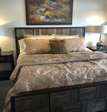 Hiend Sedona Comforter Set - King