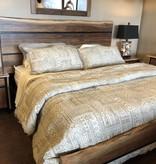 Hiend Trent 3 pc Comforter Set - King