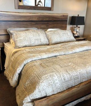 Hiend Trent Comforter Set - King
