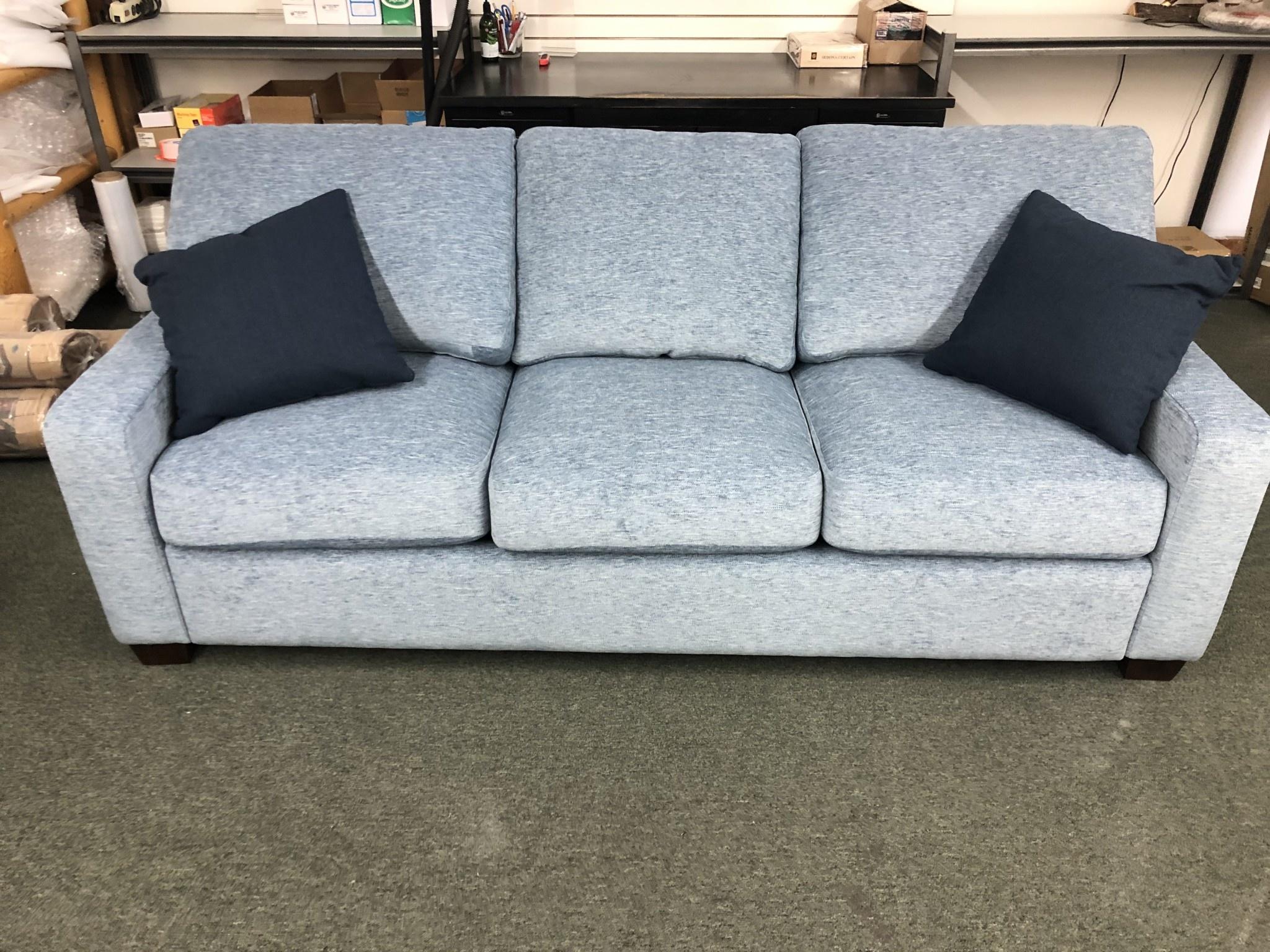 Omnia Albany 3C Sofa  ***