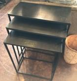 Uttermost Coreene Nesting Tables set of 3