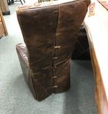 Uttermost Oaklyn Armless Chair