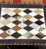 Gaucho Cowhide Placemat