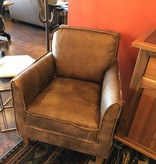 Uttermost Fairbanks Accent Chair