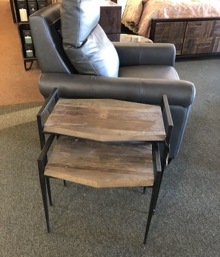 Uttermost Penn Nesting Tables