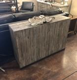 Uttermost Latham Sofa Table, 47W x 32H x 13D