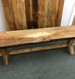 ALBC Barnwood Bench 5'  SO