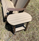ALBC Small Poly Side Table    SO