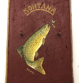 Jerry Curtis Fish Key Board