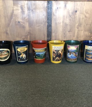 Jerry Curtis Western Cans
