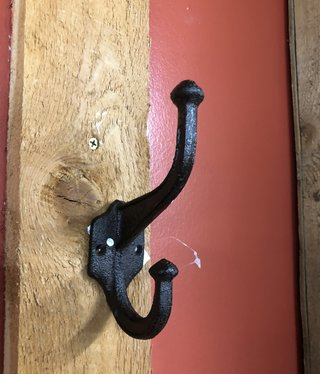 Upper Deck Small Harness Hook 1653