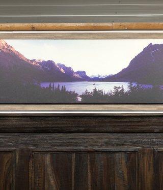 TAC Glacier National Park II