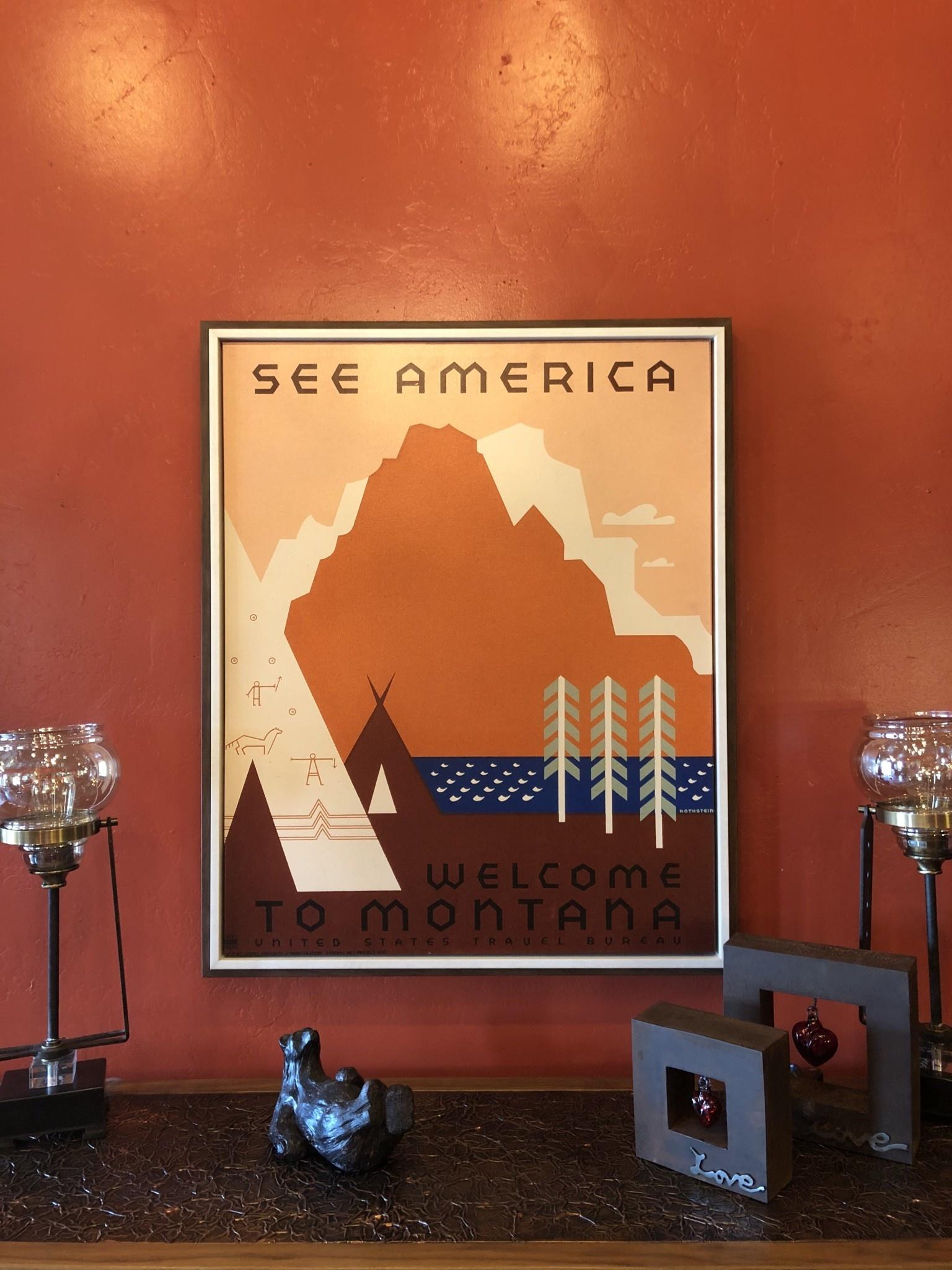 TAC See America - Montana