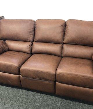 Omnia Vercelli Reclining 3C Sofa