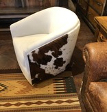 Omnia Bella Barrel Chair