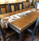 Green Gables Cody Dining Table 84W x 48D 31H