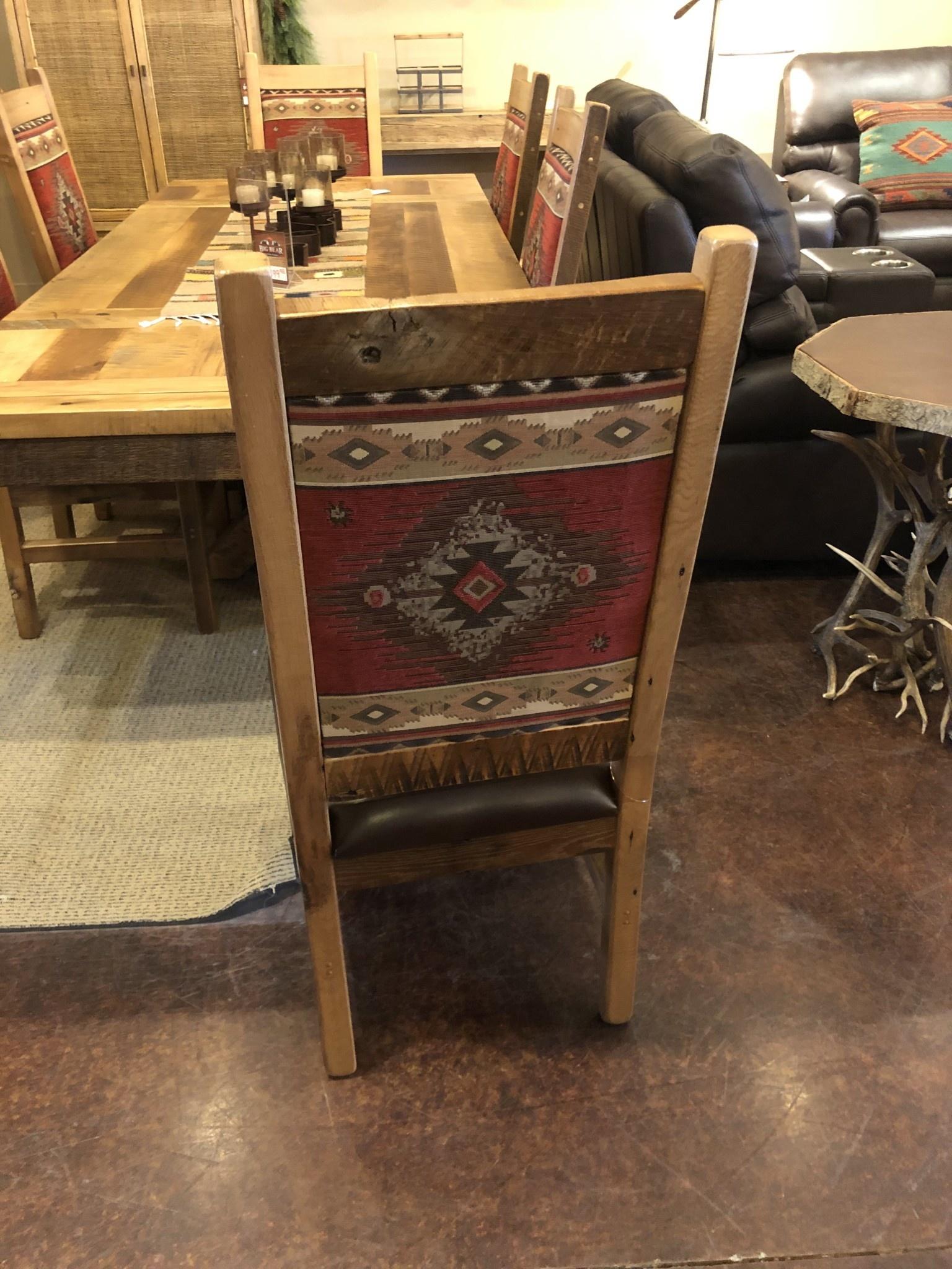 ALBC Upholstered Dining Chair   SO