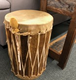 Kevan Peterson Medium Drum Side Table