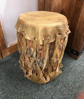 Kevan Peterson Short Stump Drum   12x14
