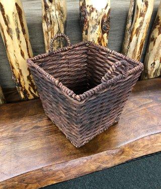 Uma 12x12 Wicker Basket
