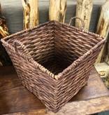 Uma 14x14 Wicker Basket