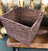 Uma 16x16 Wicker Basket