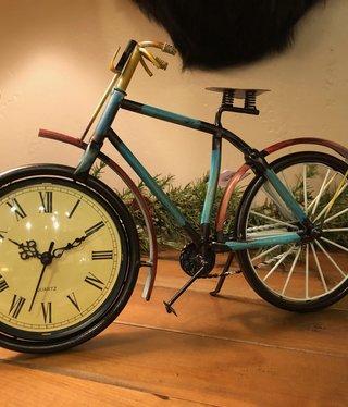 Uma Bicycle Clock