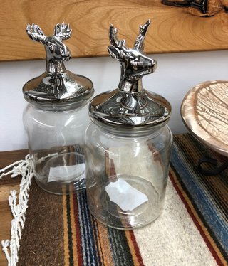Uma Deer or Moose Jar (78865)