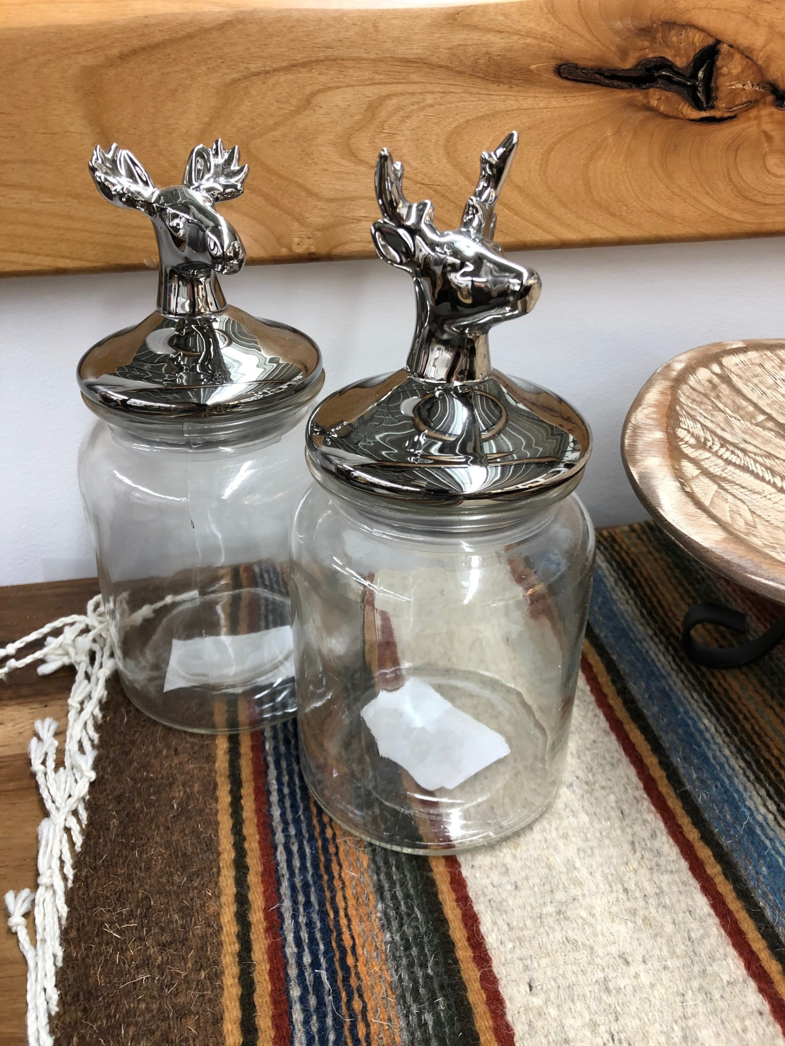 Uma Deer or Moose Jar (78865)