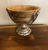 Uma Antler Bowl