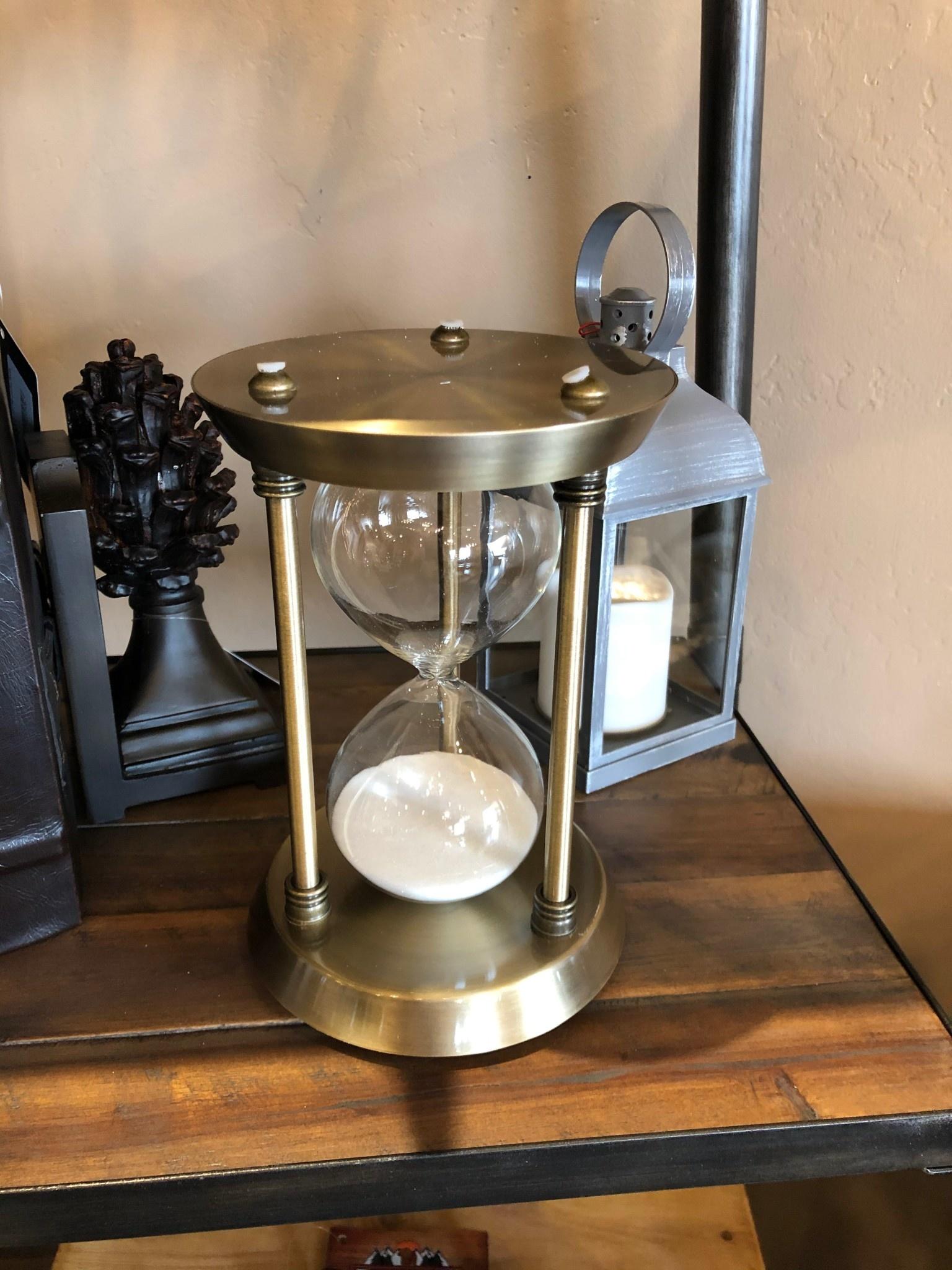 Uma 30 Minute Hour Glass  (58158)