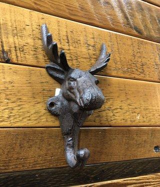 Upper Deck Large Moose Hook  4282