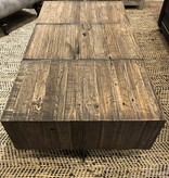 Uttermost Connell Coffee Table  54 x 30 x 18H