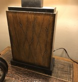 Uttermost Sitka Table Lamp