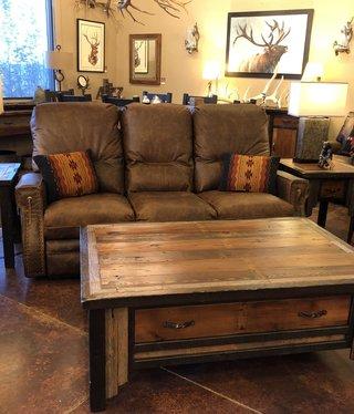 Cody Cody 1 Drawer Coffee Table 20H x 54W x 36D