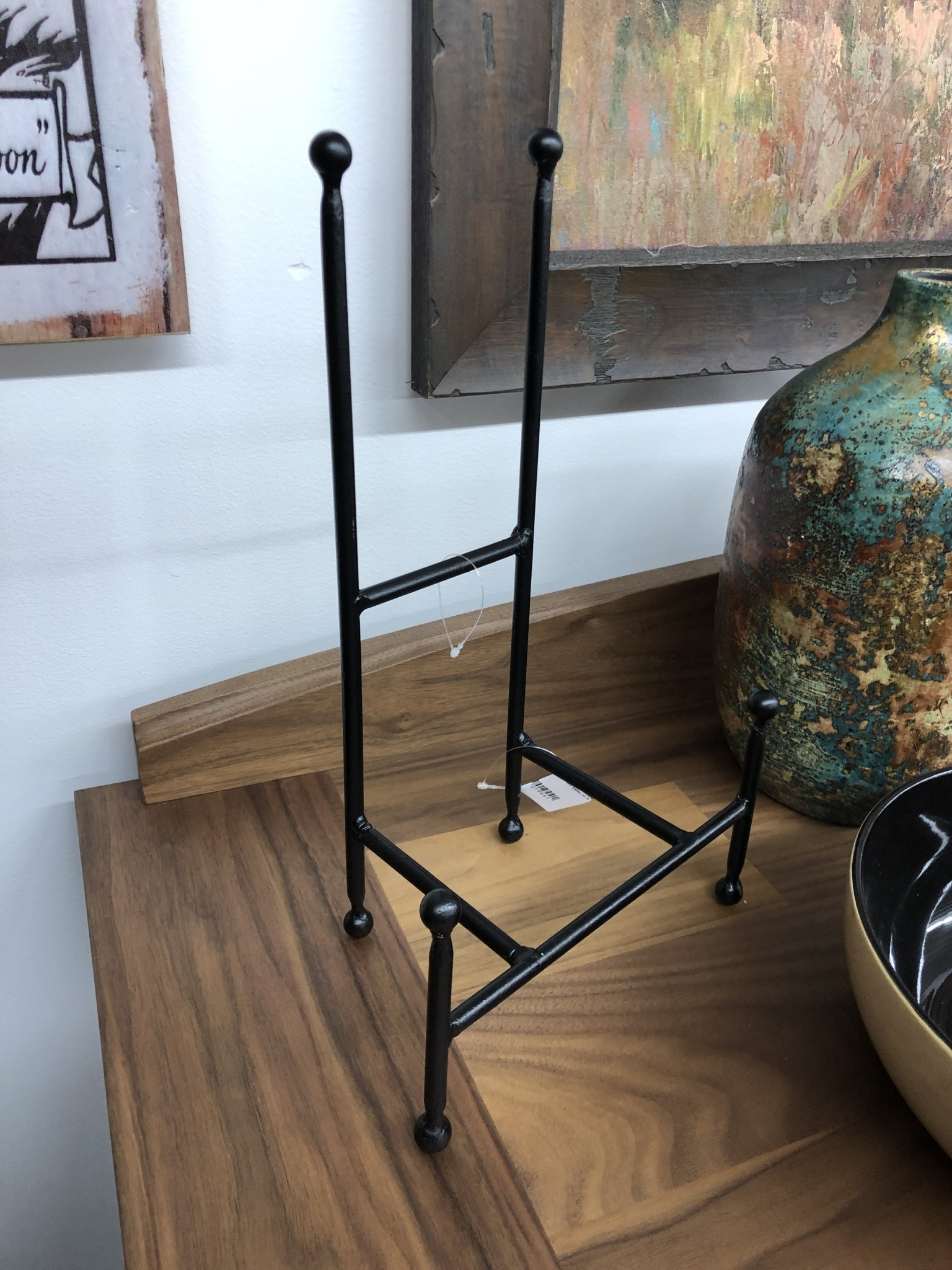 "Uma X-Large Chair Easel 14""H"