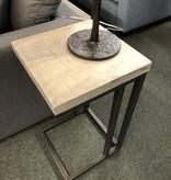 IFD 8401 Vista Martini Table 15x15x27