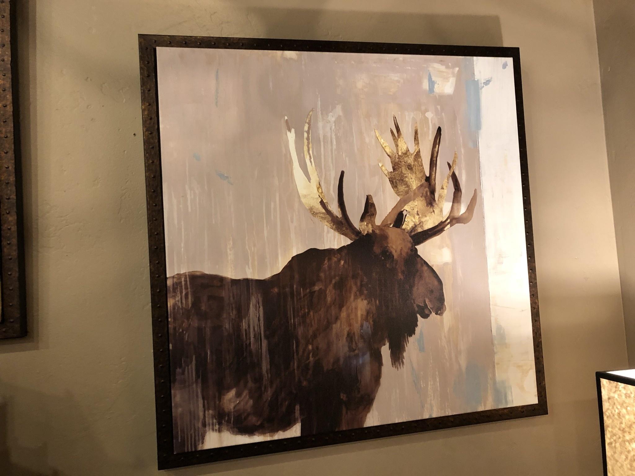 TAC A Moose Trails II
