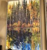 TAC Pine Reflection I