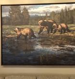 TAC Springtime Stroll (Bears)