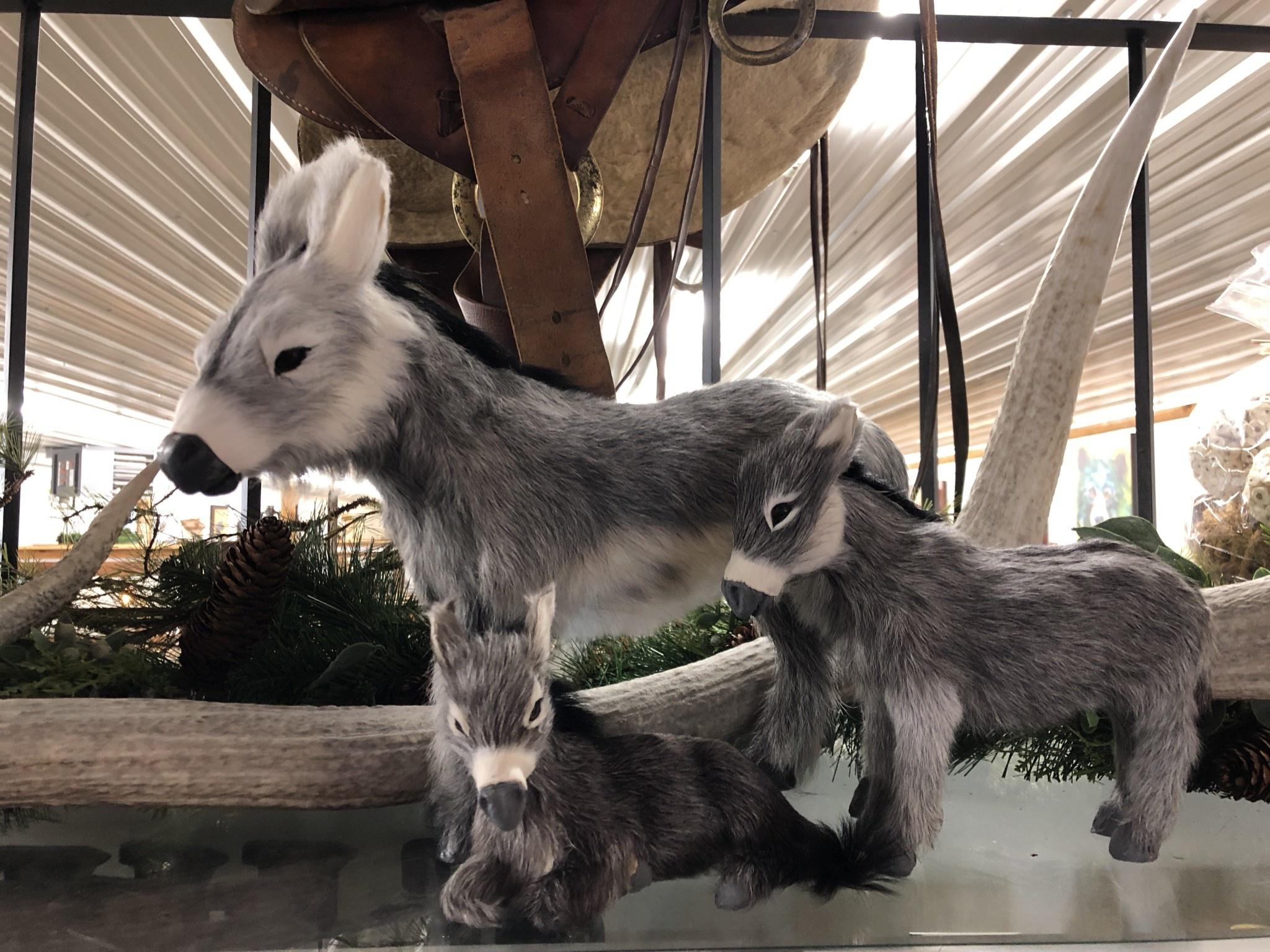 Gaucho Large Donkey