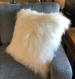 Gaucho Tibetan Lamb Pillow