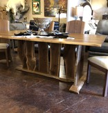 Green Gables Taos 7' Dining Table