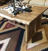 Green Gables Taos Coffee Table
