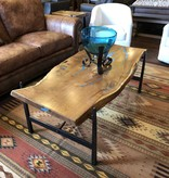 Green Gables Steel Traditions Harrington Rect Coffee Table