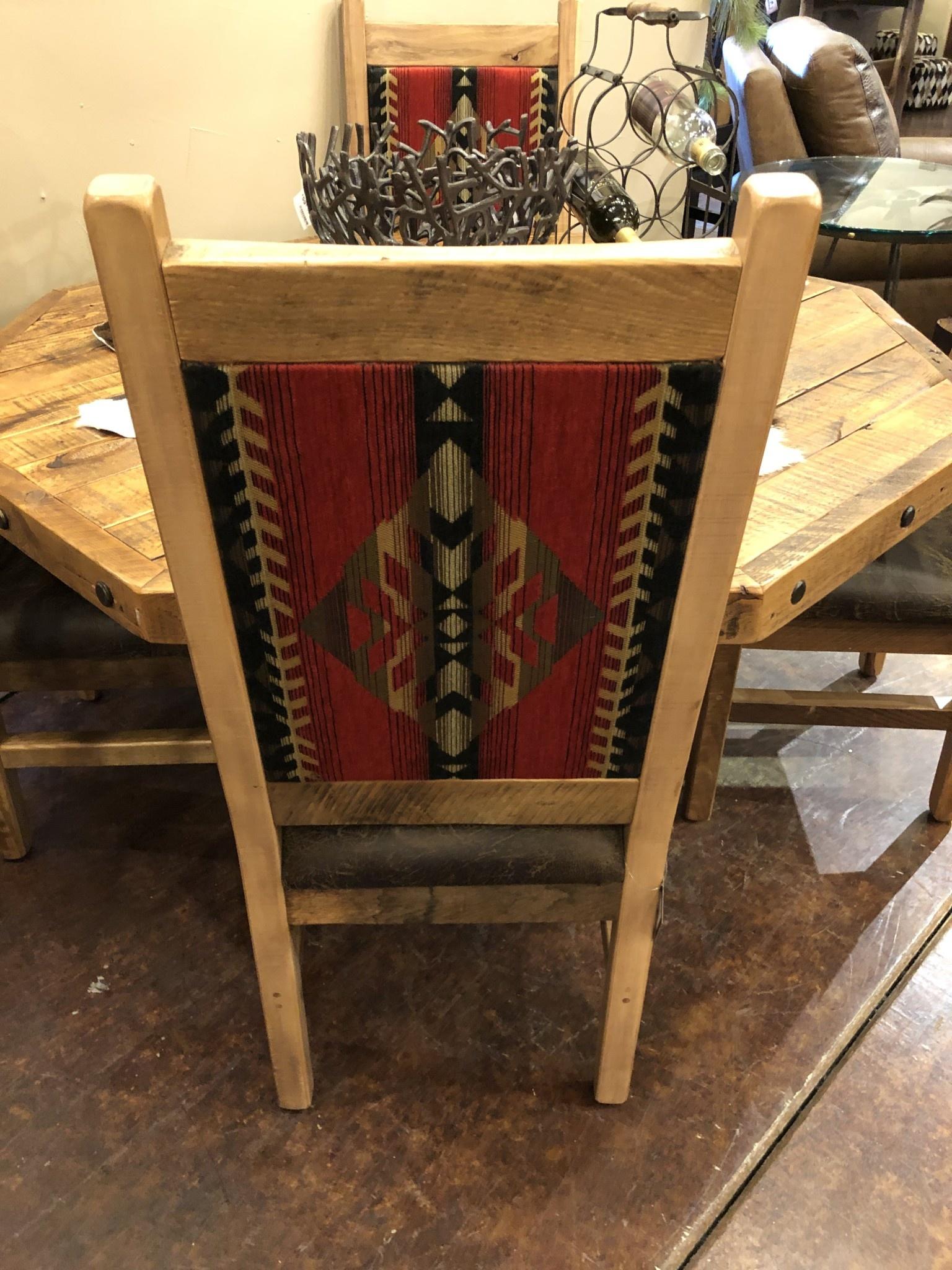 Green Gables Catskill Side Chair