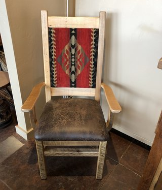 Green Gables Catskill Arm Chair