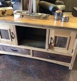 Green Gables Silverthorne 2 Dr 2 Dwr TV Stand